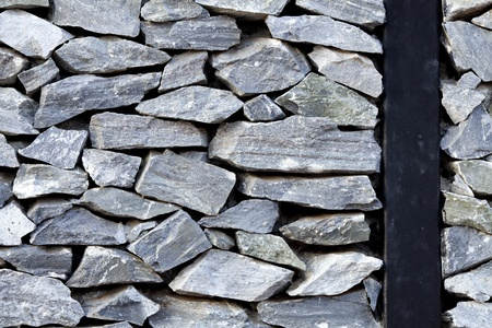 ashlar: Rock background and texture