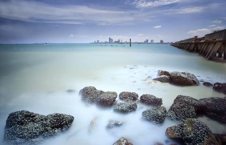 Pattaya beach  photo