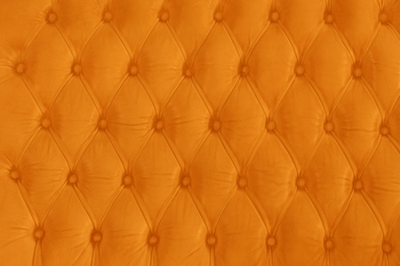 leather texture ane background with gold color. Stock Photo - 13933676