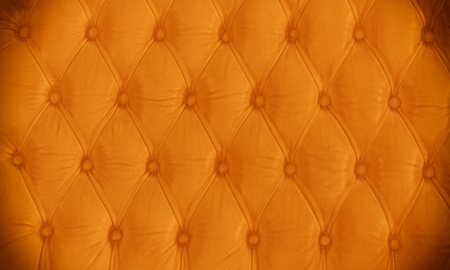 leather texture ane background with gold color   photo