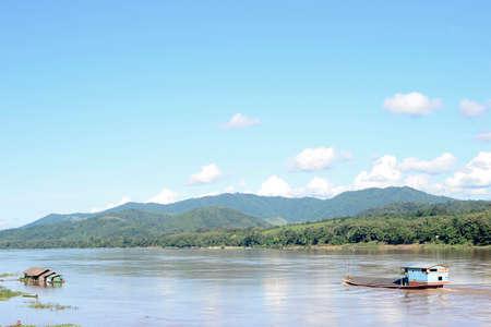 mekong river: Mekong river.
