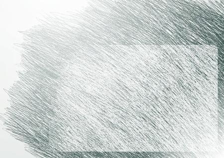 background. Hand-drawn. Vector