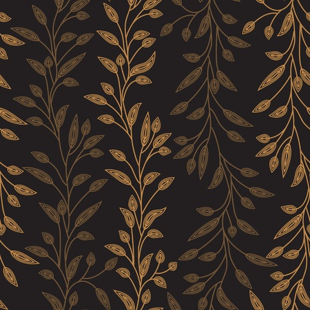 wallpaper background: Seamless background for retro design