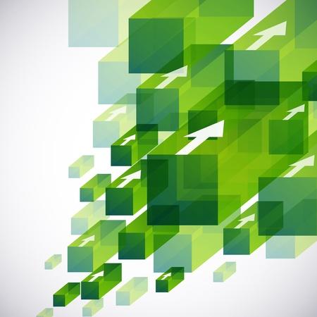cool backgrounds: 3D brillante fondo abstracto