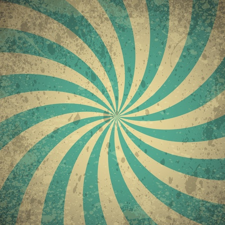 vintage background with lines Vector