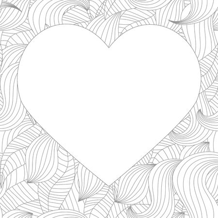 Seamless valentine pattern Stock Vector - 10495810