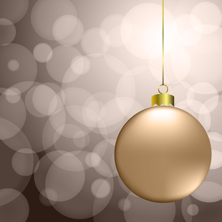 christmas background Stock Vector - 10648413