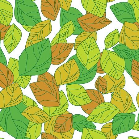 rowan tree: Stock Vector Illustration