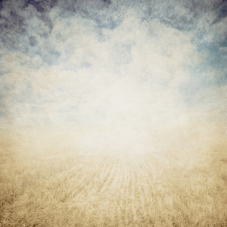 grungy background: grunge background with space for text Stock Photo