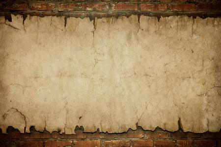 Grunge  texture Standard-Bild