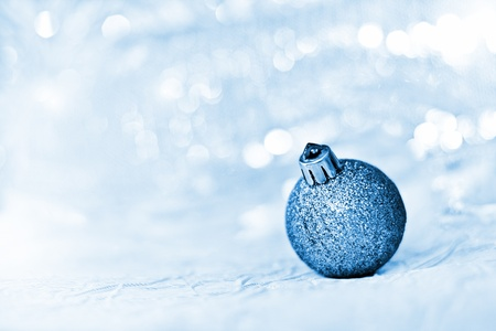 christmas ball Stock Photo - 10785628