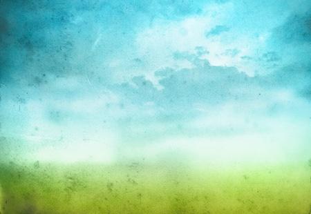 hintergrund himmel: Papier Textur, kann als Hintergrund verwenden