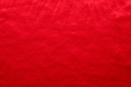red sheet: Luxurious deep satinsilk folded fabric, useful for backgrounds