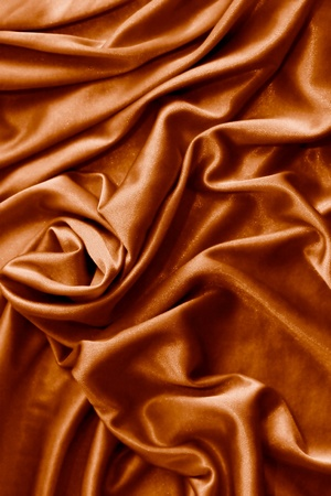 velvet fabric: Luxurious deep satinsilk folded fabric, useful for backgrounds