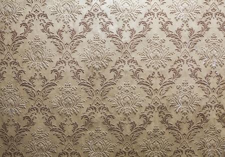 귀하의 디자인에 대 한 오래 된 레트로 벽지 스톡 콘텐츠