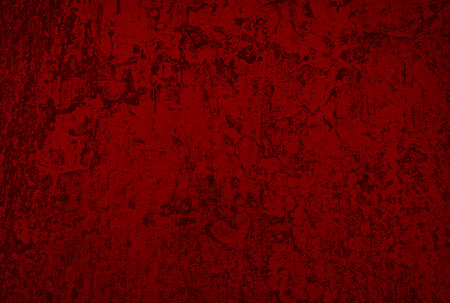 dilapidated wall: texture of a dilapidated wall in a red tone