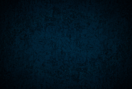 dilapidated wall: texture of a dilapidated wall in a blue tone Stock Photo