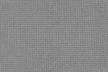 cotton velvet: texture of natural fabric grey Stock Photo