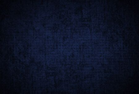 cotton velvet: texture of natural fabric blue