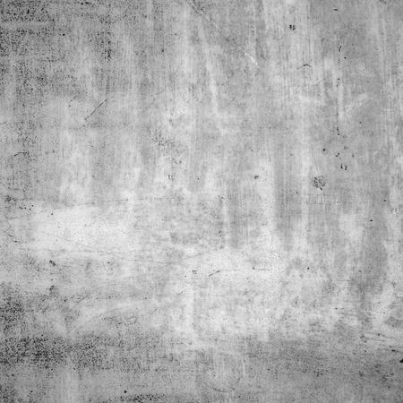 Grijze muur achtergrond textuur Stockfoto