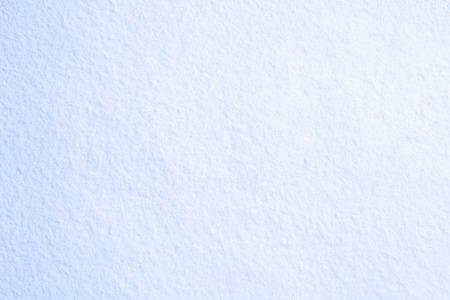Foto blauwe sneeuw voor uw tekst
