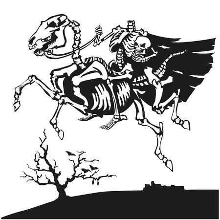 Headless rider 2