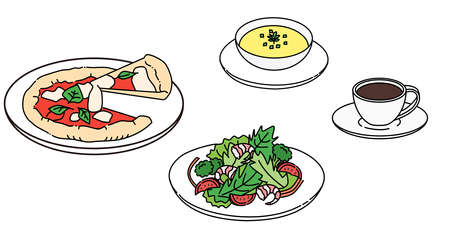 Prosciutto, tapas, bar, Spanish food