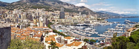 Port Hercules, La Condamine, Monaco