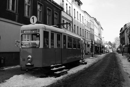 streetcar: streetcar