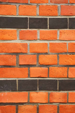 red black texture outdoor Brick Background Stock Photo - 13126536