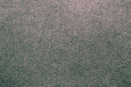 napped: Closeup dark gray green suede soft leather as texture background
