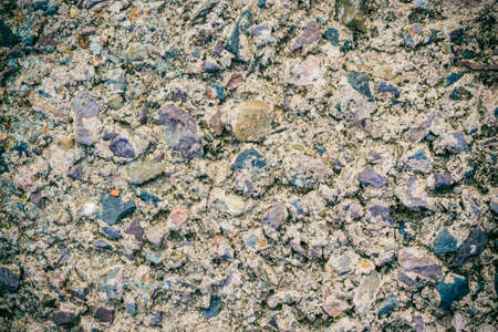 solid background: Gray grunge wall stone background or texture solid rock