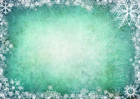 Weihnachten Grunge Textur Hintergrund Standard-Bild