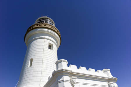 byron: The most eastern lighthouse in Australia, about 3 km from Byron bay