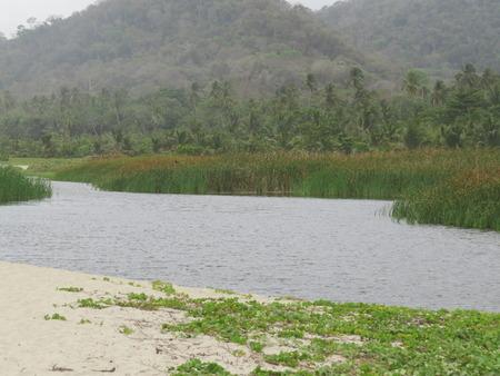 sable: lake