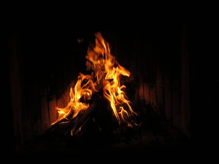 resistant: fire resistant Stock Photo