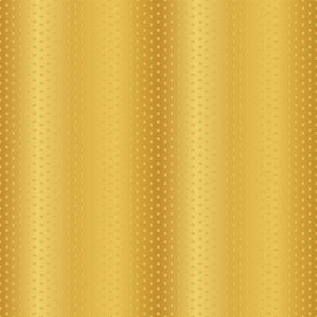 Golden polka dot pattern. Foil texture. abstract modern classic design