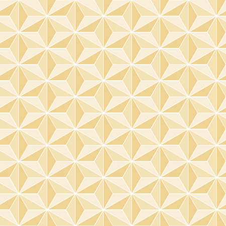 abstract geometric scale polygonal hexagon seamless pattern, vector design