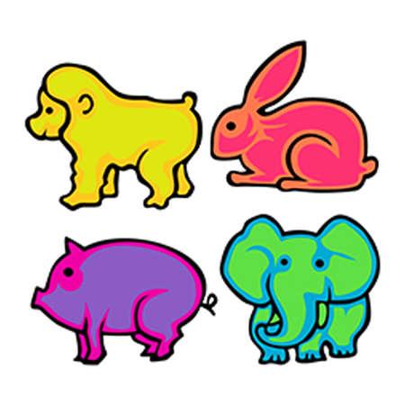mamal: Cute Animals