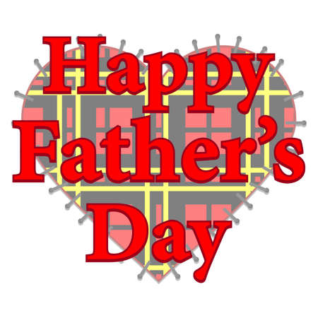 patch: Happy fathers day patch