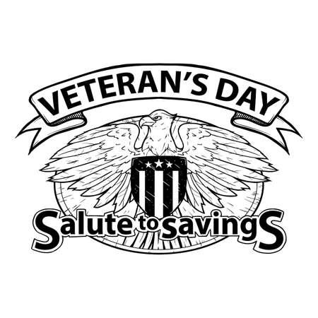 Veterans Day Salute To Savings