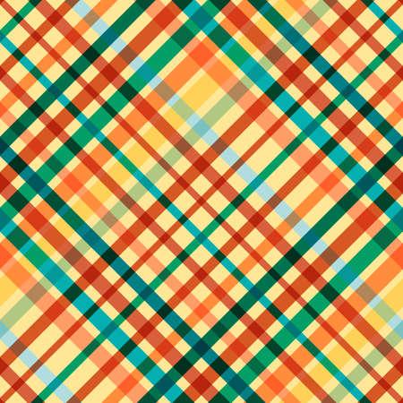 motif simple carré géométrique