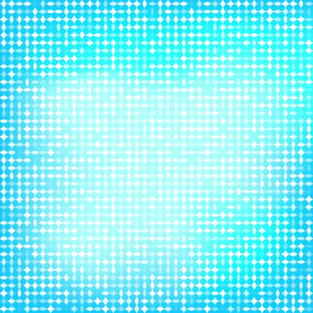 streamers: Colorful Vector Light Coloured Blue Background for Design. luminous Abstract Texture