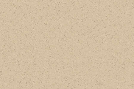 Light beige sea sand texture pattern, sandy beach textured background top view with copy space