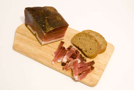 parlance: Speck plate
