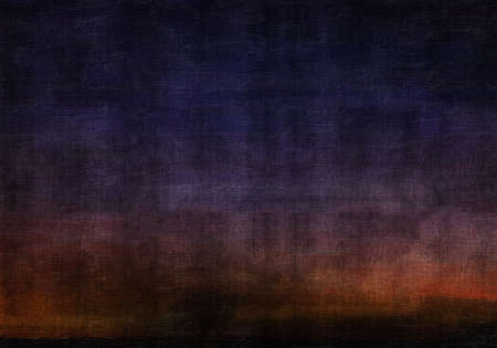 abstract vintage background of a canvas with paint Stock Photo - 19312793