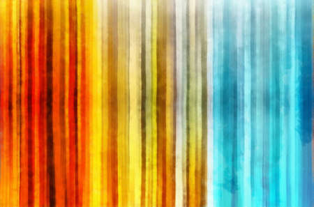 Abstract striped background Stock Photo - 20026254