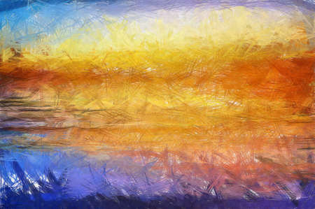 Abstract colored background Stock Photo - 20026240