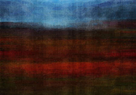 Abstract art vintage textured background Stock Photo - 20140290