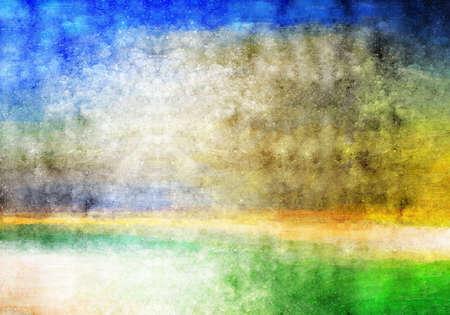 Abstract art vintage textured background Stock Photo - 20176319